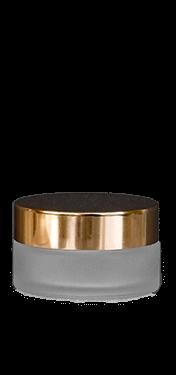 Moisturizer jar White background other