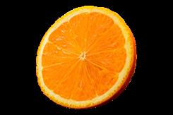 Vitamin C Sliced Orange Face mist ingredient