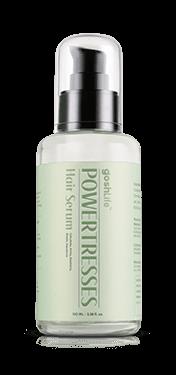 PowerTresses Hair Serum bottle 2